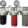 Фильтр тройной очистки воздуха AirPro FLMA964 4929