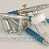 Аэрограф Harder&Steenbeck Grafo T2 4532