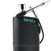 Миникомпрессор Iwata Freestyle Air на аккумуляторе 6997
