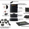 Миникомпрессор Iwata Freestyle Air на аккумуляторе 6998