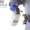 Бак для промывки краскопультов Iwata HCA12.0 6941
