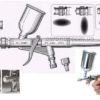Аэрограф Mr.Procon Boy LWA Trigger Type PS-290 4445