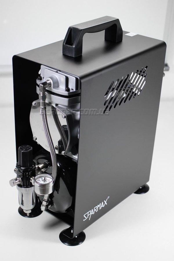 Компрессор Sparmax TC-610H