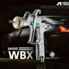 Краскопульт Iwata W400 WBX 1,3 мм 5306