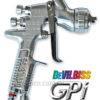 Краскопульт DeVilbiss GPi Gp1 1,6 5095