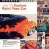 DVD Как индивидуально разрисовать автомобиль