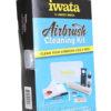 Набор для чистки аэрографов Iwata 4787