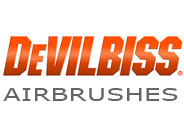 Аэрографы DeVilbiss