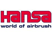 Аэрографы Hansa