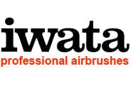 Аэрографы Iwata