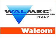 Краскопульты Walcom