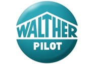 Краскопульты Walther Pilot