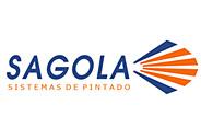 Краскопульты Sagola