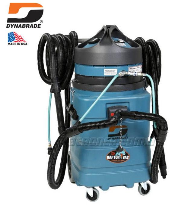Промышленный пылесос Dynabrade 61408