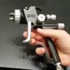 Краскопульт SATAjet X 5000 PHASER HVLP 4970