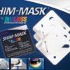 DeVilbiss SHIM MASK – пластина для удаления подтеков 5077