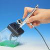 Емкость для промывки аэрографа GSI CREOS MR.HOBBY PS257 5034