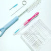 Набор для чистки краскопульта Walcom 90109/W