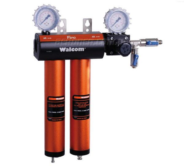 Воздушный фильтр Walcom FSRD 60121/11