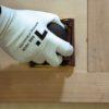 Эксцентриковая шлифовальная машинка OneTech NT09-203N-H 5433