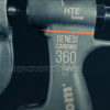 Краскопульт Walcom Carbonio Light HTE Base + манометр 5588