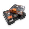 Краскопульт Walcom Carbonio 360 Light HTE Clear 5553