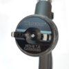 Краскопульт Walcom Carbonio Light HTE Base + манометр 5654