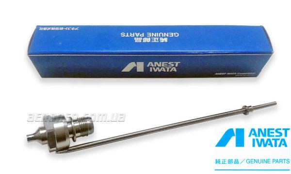 Ремкомплект Iwata W400 Bellaria (сопло+игла)