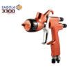 Краскопульт Sagola 3300 GTO Tech 5729