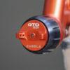 Краскопульт Sagola 3300 GTO Tech 5731