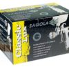 Краскопульт Sagola Classic Lux 5722
