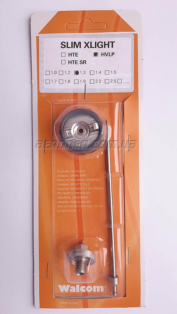 Ремкомплект для Walcom Slim X-Light HVLP