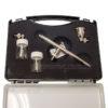 Аэрограф Harder&Steenbeck Evolution Silverline M 6264