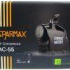 Компрессор Sparmax AC-55 6245