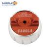 Воздушная голова Sagola 4600 DVR Clear 6393