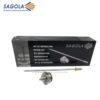 Ремкомплект Sagola 4600 Xtreme 1,4 (сопло+игла)