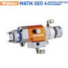 Автоматический краскопульт Walcom Matik GEO-4