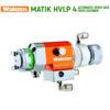 Автоматический краскопульт Walcom Matik HVLP-4