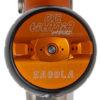 Воздушная голова Sagola 4600 DVR Titania Pro 6543