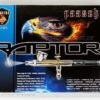 """Аэрограф Paasche Raptor RG-4AS """"4 в 1"""" 6632"""