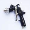 Краскопульт Air Gunsa AZ3 HTE 2 Black 1,8 мм