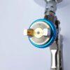Краскопульт AirPro 5008 LVLP WB PLUS-AL 6744