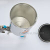 Краскопульт AirPro 5008 LVLP WB PLUS-AL 6745