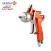 Краскопульт Sagola 4600 Xtreme Titania Pro