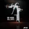 Краскопульт Iwata BellAria W400 1,6 мм 6792