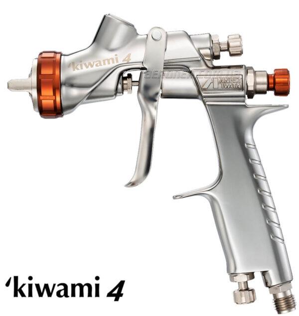 Краскопульт Iwata KIWAMI4-BA