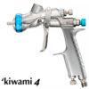 Краскопульт Iwata KIWAMI4-WB