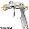 Краскопульт Iwata KIWAMI4-WBX