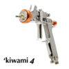 Краскопульт Iwata Kiwami 4L-LVX 6899