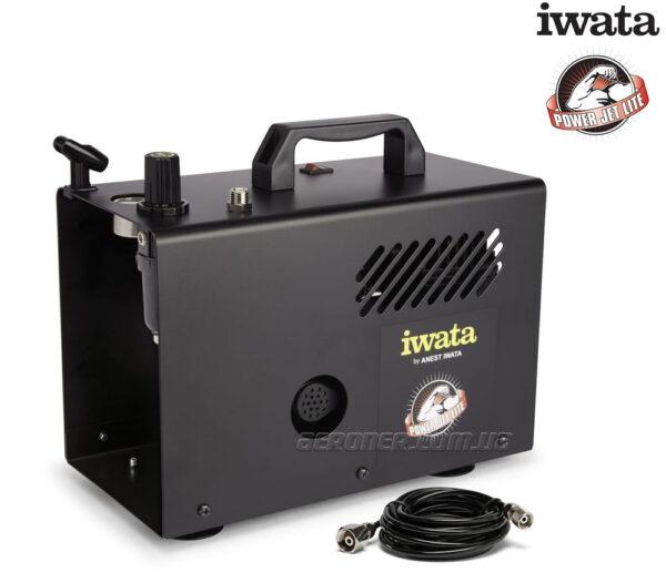 Компрессор Iwata Power Jet Lite IS-925